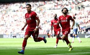 """Phô diễn sức mạnh như thác đổ, Binh đoàn đỏ rửa thành công """"mối nhục Wembley"""""""