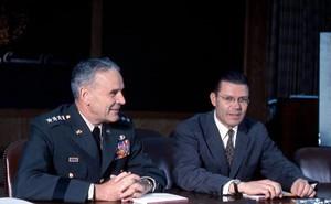 Mỹ lên kế hoạch SIOP hủy diệt Liên Xô và Trung Quốc như thế nào?