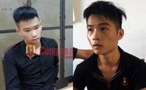 Hai nghi phạm sát hại tài xế, phi tang xác ở đèo Thung Khe có thể đối mặt án tử