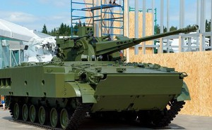 """Nga chê pháo phòng không SA2 Trung Quốc """"không phải đối thủ"""""""
