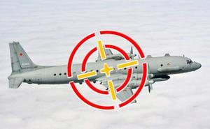 Chấn động: Israel quá tinh ranh, lừa tên lửa S-200 Syria bắn hạ máy bay IL-20 Nga