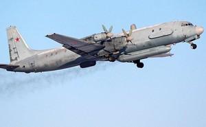"""Hành động của Nga sau khi máy bay IL-20 bị Syria """"bắn nhầm"""""""