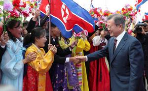 Người đào tẩu Triều Tiên: TT Hàn Quốc đã có hành động không phù hợp thông lệ ở Bình Nhưỡng