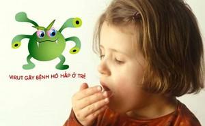 Tưởng con ho, cảm cúm thông thường, ai ngờ nhập viện phải thở máy