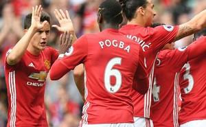 """Không chỉ Pogba, Barcelona còn đang """"tấn công"""" một ngôi sao khác của Man United"""