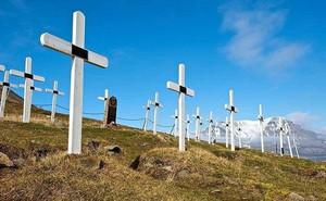 Thăm thị trấn Longyearbyen ở Nauy, nơi cái chết được coi là 'bất hợp pháp'