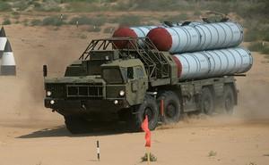 """Nga cung cấp S-300 cho Syria sau vụ IL-20, Mỹ cảnh báo: Các vị sẽ mắc """"sai lầm lớn""""!"""