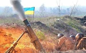 Chiến sự Ukraine: Dân quân Donetsk diệt trận địa cối của Kiev vì bắn vào dân thường