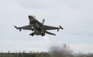 Mỹ duyệt bán lô vũ khí 330 triệu USD, Đài Loan hồ hởi cảm ơn