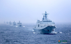 Hoàn cầu: Đài Loan muốn chơi chiêu độc để đáp trả các cuộc tấn công của Trung Quốc