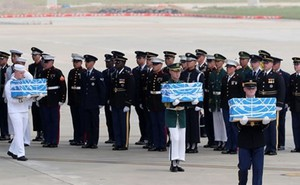 Báo Triều Tiên: Không thể trì hoãn thêm tuyên bố kết thúc chiến tranh