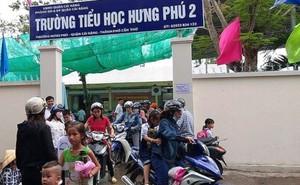 Cần Thơ không bắt buộc học sinh học sách Tiếng Việt lớp 1 Công nghệ Giáo dục