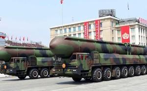 Tướng Mike Mullen: Chiến tranh hạt nhân 'gõ cửa' nước Mỹ
