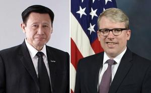 """Mỹ """"xây trung tâm bảo trì vũ khí"""" ở Thái Lan"""