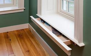 """Đừng bỏ qua những chi tiết nhỏ này, bạn vừa có thể làm đẹp cho ngôi nhà lại vừa có thể """"chống trộm"""" hiệu quả"""