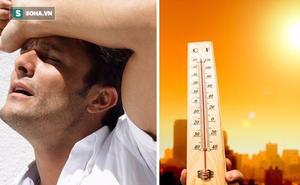 Trong khi Mỹ lạnh hơn cả Nam Cực, thành phố ở  Úc lại đang nóng kỷ lục gần 80 năm qua