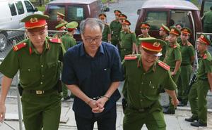 Ông Trần Bắc Hà có thể bị dẫn giải đến toà xử đại án Phạm Công Danh - Trầm Bê