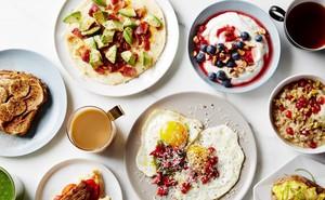 Ở Việt Nam thì có bún phở miến, vậy các nơi khác trên thế giới ăn gì vào buổi sáng?