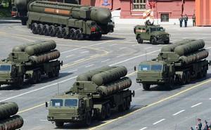 Năm 2017, Nga kiếm hơn 14 tỷ USD từ xuất khẩu vũ khí