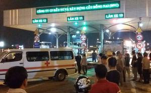 """Kiến nghị tạm dừng thu phí BOT cầu Đồng Nai do chủ đầu tư """"chây ì"""" sửa chữa"""