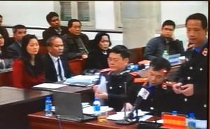 """Ông Đinh La Thăng: """"Không thể cứ quy kết bổ nhiệm là lợi ích nhóm"""""""