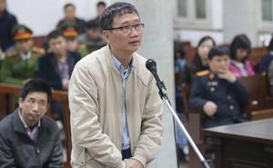 Trịnh Xuân Thanh xin sang nước ngoài để chăm sóc vợ con