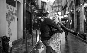 Muốn hạnh phúc hãy học theo người Paris: Bớt nhu cầu sẽ hạnh phúc hơn