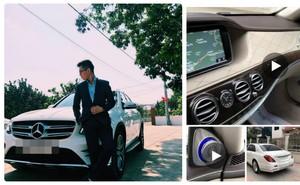 Thanh niên Việt 22 tuổi mua xe gần 7 tỷ, 20 tuổi tốt nghiệp bằng danh dự đại học nước ngoài
