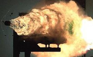 Nga tìm ra cách tăng sức mạnh của pháo điện từ