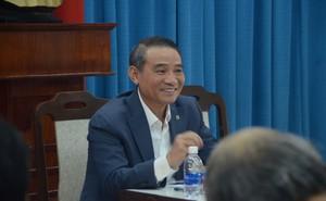Kỳ vọng Đà Nẵng 2018: Bí thư Trương Quang Nghĩa xây dựng xong lớp kế thừa trước khi nghỉ hưu (bài cuối)