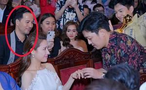 Hào hứng quay clip cầu hôn nhưng sau đó diễn viên Thanh Tài lại lớn tiếng chê bai Trường Giang