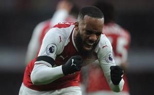 """Gạch tên Sanchez, Arsenal vẫn """"nghiền nát"""" Crystal Palace"""