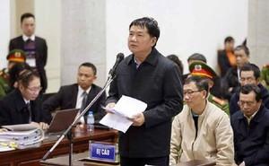 Ngày mai tuyên án ông Đinh La Thăng và 21 đồng phạm