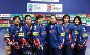 """Đội thể thao liên Triều: VĐV Hàn Quốc """"chịu trận"""", bị tước cơ hội vàng vì VĐV Triều Tiên"""