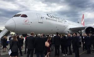 Bên trong nhà máy Boeing: Nơi ra đời những chiếc phi cơ biểu tượng của nước Mỹ