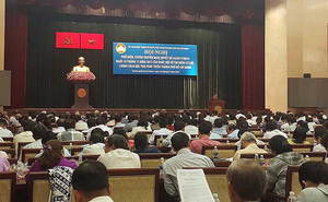 TP.HCM: Sẽ lấy ý kiến dân khi triển khai cơ chế đặc thù