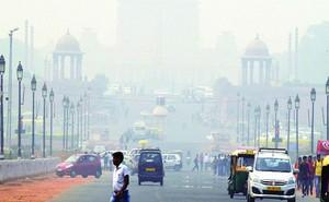 Muôn kiểu ứng phó cấp tốc với ô nhiễm không khí ở Ấn Độ: Rất sáng tạo nhưng hiệu quả được bao nhiêu?