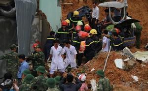 17 người chết và mất tích, sạt lở, lũ quét vẫn đe dọa cuộc sống người dân Khánh Hòa