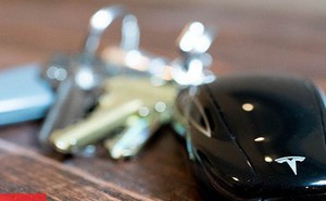 Chỉ là chìa khoá xe thôi mà, có nhất thiết phải đẹp và chất đến mức này không