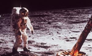 """Nga: """"Chúng tôi sẽ lên Mặt Trăng để xem có cờ Mỹ cắm trên đó hay không"""""""