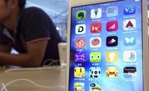 Ở Trung Quốc, chỉ người nghèo mới dùng iPhone