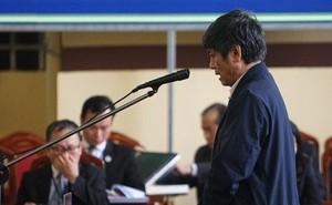 """Thưa bị cáo Nguyễn Thanh Hóa! bị cáo đã """"bôi nhọ"""" hình ảnh lực lượng chống tội phạm mạng trước công đường"""