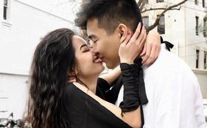 Cặp trai xinh gái đẹp Việt phải lòng nhau khi cùng du học Úc: Không chỉ là người yêu mà còn là người thân