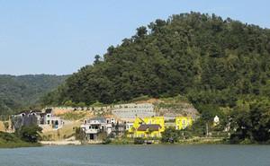 Phó Thủ tướng yêu cầu Hà Nội xử nghiêm vi phạm đất rừng ở Sóc Sơn