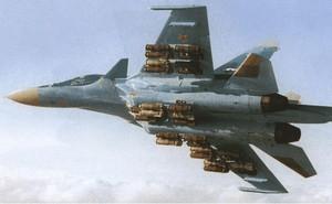 Nga triển khai bom thông minh, tàng hình, 1 quả có thể diệt 15 xe tăng
