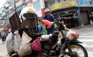 Không phân loại rác, bị phạt đến 20 triệu