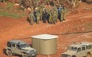 Hezbollah tung ảnh chế nhạo chiến dịch phá đường hầm của Israel