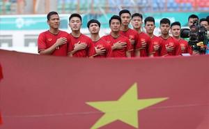 ĐT Việt Nam áp đảo đội hình tiêu biểu vòng bán kết AFF Cup 2018