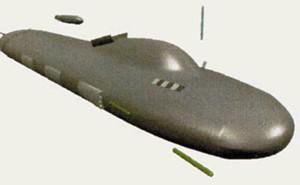 Mỹ phát hiện thiết kế tàu ngầm tương lai khi tìm kiếm một cấu trúc tiên tiến đối phó Nga - Trung