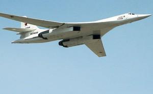 Bộ trưởng Quốc phòng Venezuela lý giải sự hiện diện của máy bay Tu-160
